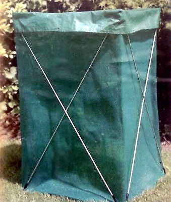Composter For Food Waste Recycling For Plants (Tubular Steel Nylon Design)