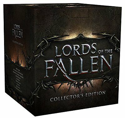 NEUWERTIG: Lords of the Fallen Collector's Edition (PS4)