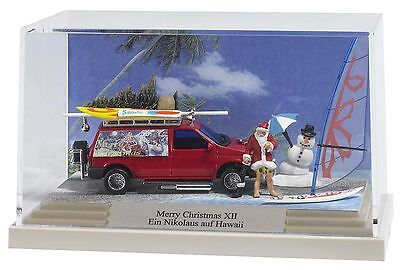 OO/HO Figures - Merry Christmas XII - Busch 7635 - free post