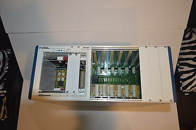 National Instruments Pxi-1011