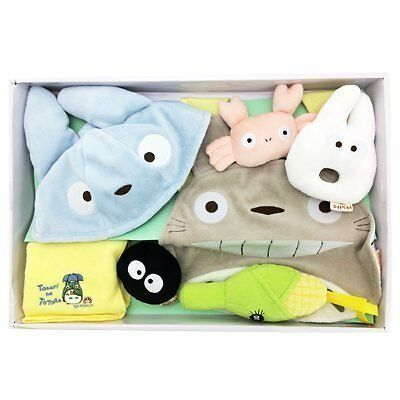 My Neighbor Totoro Baby Gift Set B set K6463