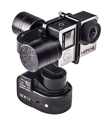 Zhiyun Z1 Rider M 3-axle Support APP Wireless Remote Control Wearable Gimbal