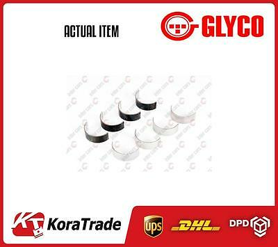 Glyco Conrod Big End Bearings 71-3704/4 0.25Mm Oversize 0.25