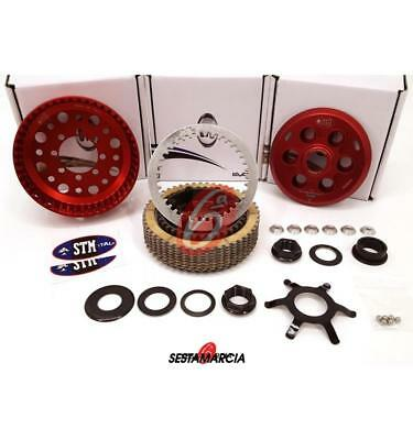 Stm Slipper Clutch Complete Dry Ducati Streetfighter 848 - 1098