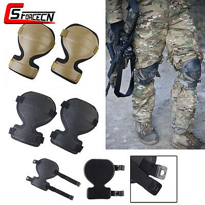 EMERSON ARC Style Duty Protective Knee Pads Hunting Airsoft Tactical Military CS
