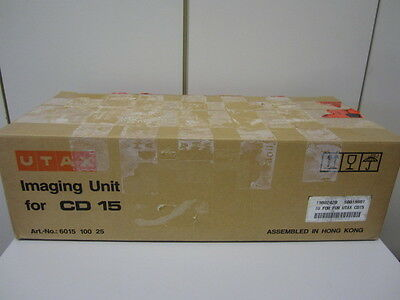 Original Drum Trommel Imaging Unit Utax CD15 CD16 M16 601510025 NEU
