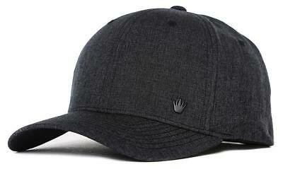 "No Bad Ideas ""Conley"" Flexfit Curved Cap"