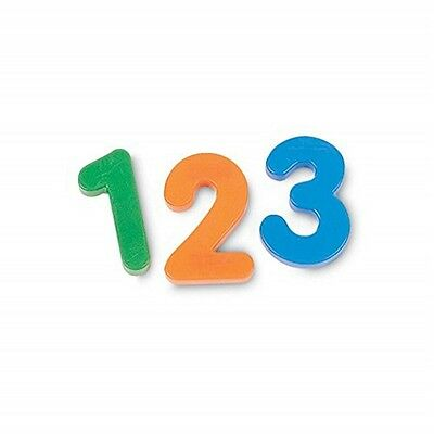 Learning Resources Jumbo Magnetic Numbers