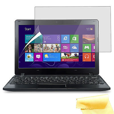 """Retail Packed Laptop Screen Protector For TOSHIBA Satellite C55-C-1M8 15.6"""""""