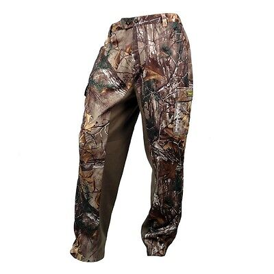 ScentBlocker Mens Knockout Knock Out Pant New TRINITY Realtree Xtra Size 2XL