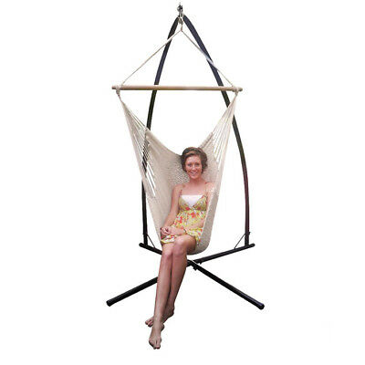 Hammock Chair and Stand Combo