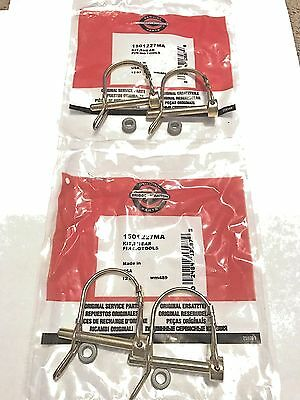 3pcs For Briggs /& Stratton Shear Pins Compatible 88291000MA 1501227MA 760875MA