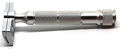 Ikon Single Edge Safety Razor With Special Edition Handle (Blemished Head)