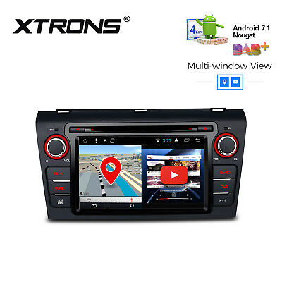 2Din Android 6.0 Autoradio GPS NAVI CD DVD Player+ WIFI für VW Jetta Passat Polo