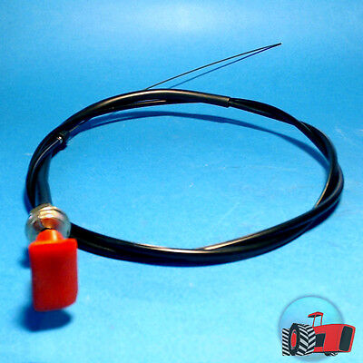 SCB2301 Stop Stopper Cable Chamberlain C670 C6100 Tractor & 3380 4080 4280 4480