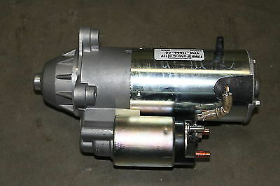 Ford Transit Connect, 2002-2009, 1.8 Tdci Starter Motor, Brand New Unit, Ford