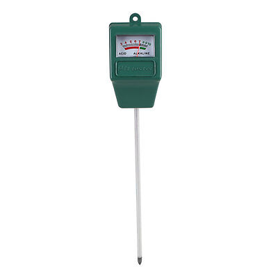 Professional Analized PH Tester Soil PH Detector Garden Plant Flower