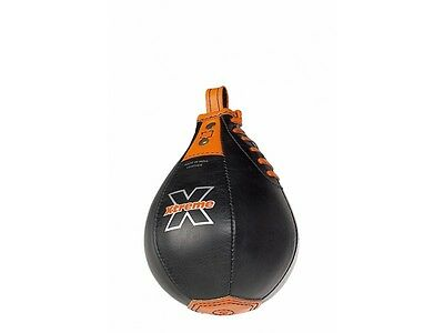 Pro-Box 'XTREME COLLECTION' Leather Peanut Speedball - Boxing / MMA