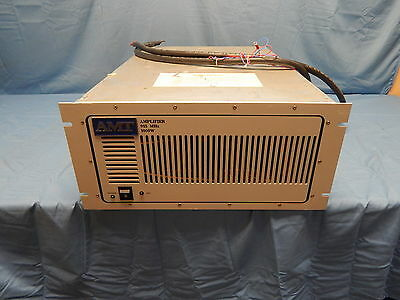 AMT 915Mhz 1000W RF Amplifier Model Number 02780011