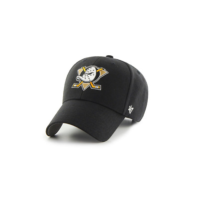 '47 MLB Anaheim Ducks '47 MVP Cap