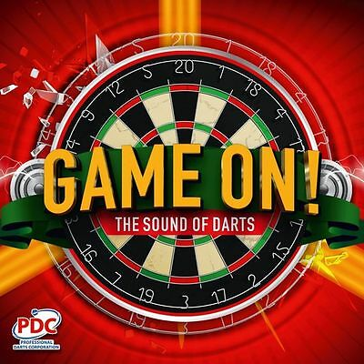 Universal - Game On: The Sound of Darts