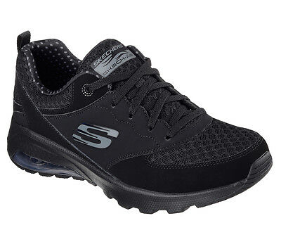 12720 BLACK SKECHERS shoes Memory Foam Women's Mesh Sport