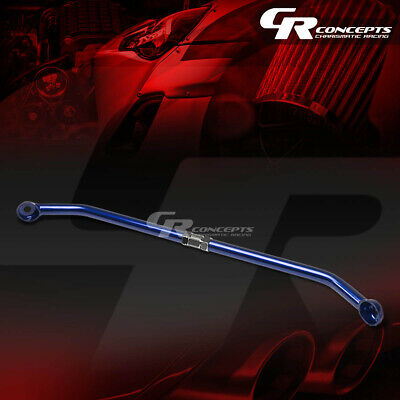 PAIR TCS FRONT TENSION ROD BRACKET STABILIZER FOR NISSAN 89-98 240SX 90-96 300ZX