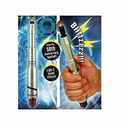 """The Other Doctors Sonic Screwdriver - The War Doctor From """"The Day of the"""