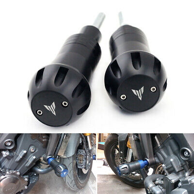Frame Sliders Crash Protector For Yamaha MT-09 MT09 Tracer FJ-09 FZ-09 2014-2018