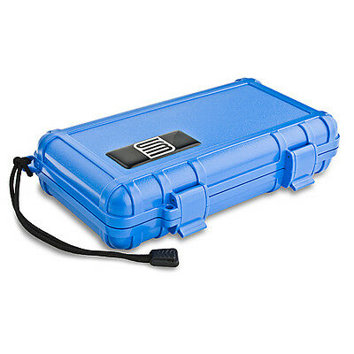 Inglesport T3000 Box - Hard Waterproof Dive Case, Caving, Scuba, Kayak and Sail