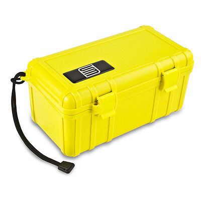 Inglesport T3500 Box - Hard Waterproof Dive Case, Kayaking, Sailing, Caving