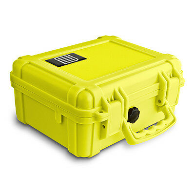 Inglesport T5000 Box - Hard Waterproof Dive Case, Sailing, Caving, Kayaking