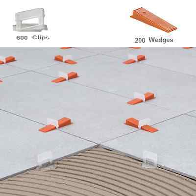 Shmox 800 Tile Leveling 2MM Spacer System High Quality same as Raimondi
