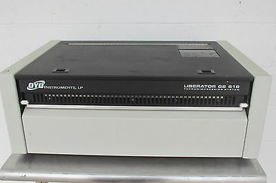 """Oyo Liberator Gs618 18.25"""" Wide Format Thermal Imagesetter"""