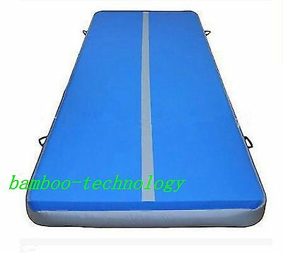 Hot Sale Air Tumbling Track Gymnastics Cheerleading Inflatable Mat brand new new