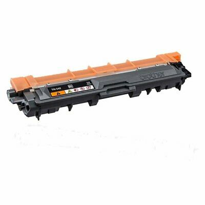 ORIGINAL Brother TN-242BK Toner für MFC-9142CDN MFC-9332CDW MFC-9342CDW neutral