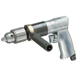 Ingersoll Rand IRT7803R DRILL AIR 1/2IN. REVERSABLE 400RPM BRAND NEW!