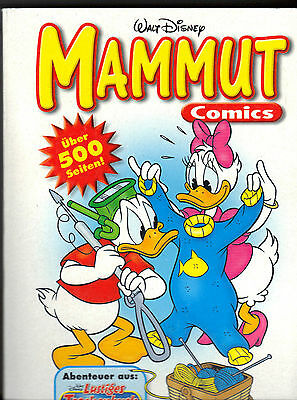 LTB Mammut Comic Band 84!Ungelesen!!Top Zustand!
