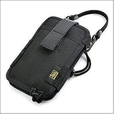VanNuys Vertical Carrying Case for Pioneer XDP-100R, XDP-300R ONKYO DP-X1,DP-X1A