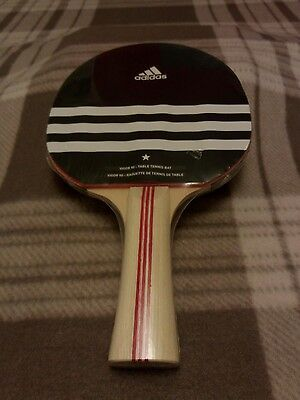 Adidas Vigor 90 Table Tennis Bat  (New)
