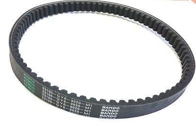 New!!! Scooter Drive belt GY6 743-20-30 KYMCO original Bando Japan Best Price
