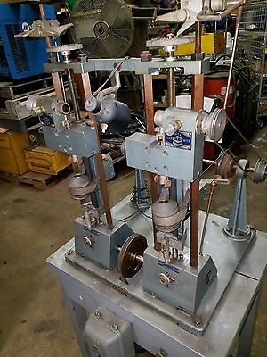 Eder Wein Optical Lens Grinder And Polisher