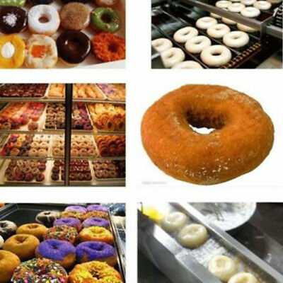 Stainless Steel Doughnut Machine Automatic Donut Making Machine Mini Donut Maker