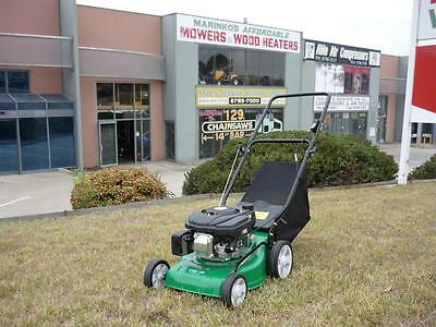 TIGER LAWN MOWER WITH CATCHER and 12 Months WARRANTY