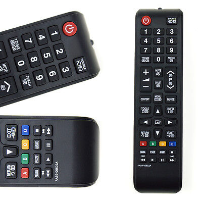 Universal Replacement Remote Control For Samsung AA59-00602A 3D LCD LED Smart TV
