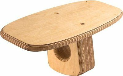CalmingBreath Toadstool Yoga Meditation Bench Pilates Stool Sturdy Made in UK