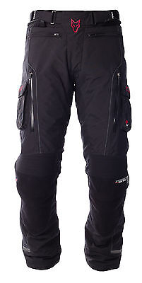 Wolf Titanium OL Pants 2180 Size S (UK 30) RRP £199.99 *OUR PRICE £139.99*