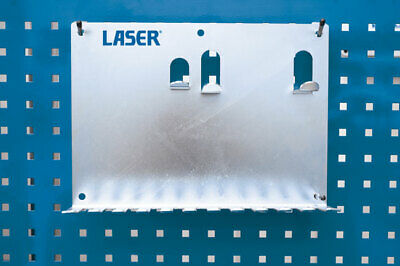 Laser Tools 6800 Wallmount for Air Hammer and Accessories