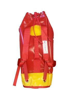 Warmbac Cavers 75m Rope SRT Bag / Tacklebag for Caving / Speleology