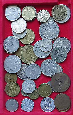 COLLECTION LOT MIDDLE EAST 40pc 191g   #xxh 083